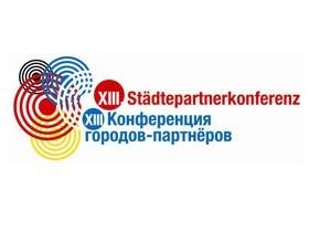 die 13. deutsch-russische Städtepartnerkonferenz