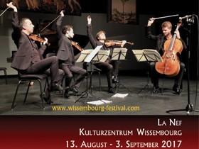 Fahrten zu Musikfestival: von Baden-Baden nach Wissembourg